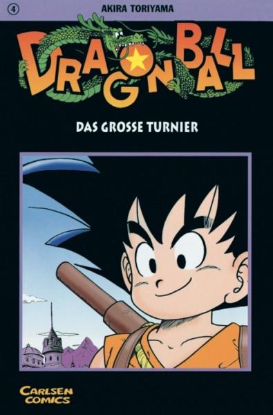 Dragon Ball Band 04