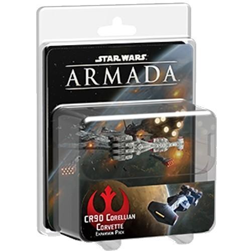 CR90-Corellianische Korvette - Star Wars Armada