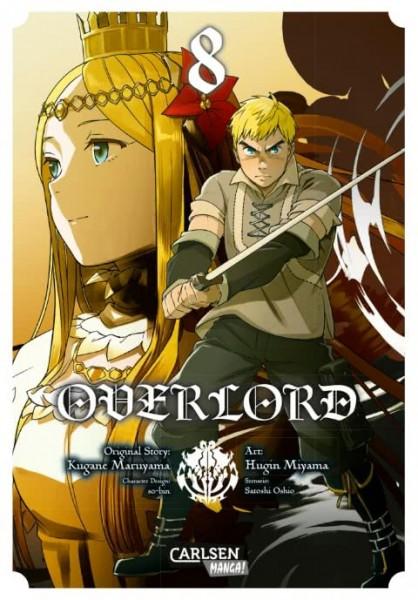 Overlord Band 08