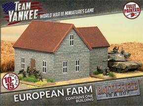 European Farm