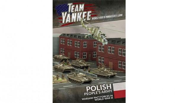Team Yankee Polish People´s Army (engl)