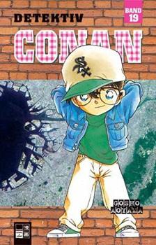 Detektiv Conan: Band 19