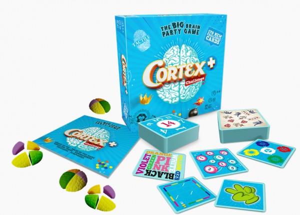 Cortex Plus (multilingual)