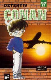 Detektiv Conan: Band 21