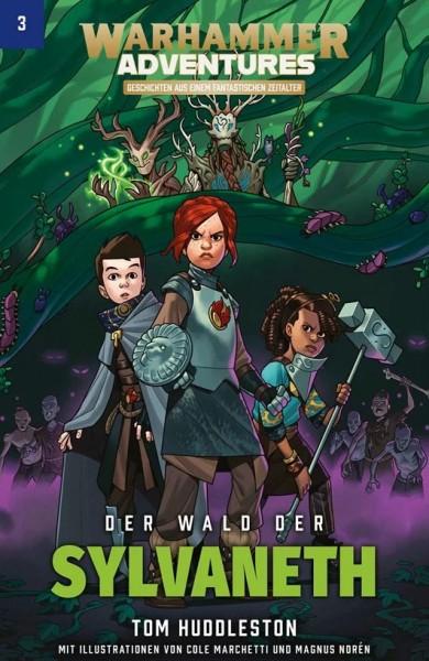 Warhammer Adventures: Der Wald der Sylvaneth