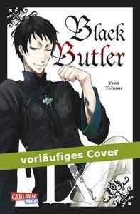 Black Butler Bd. 09