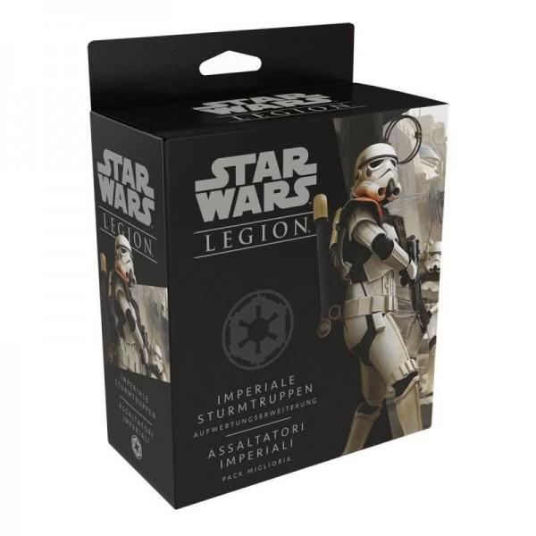 Imperiale Sturmtruppen (Aufwertung) (DE) - Star Wars Legion