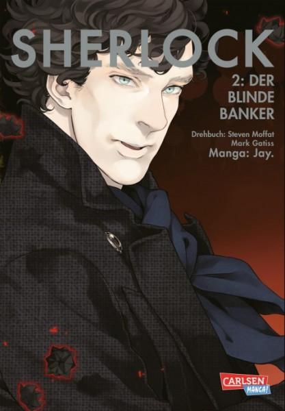 Sherlock Band 02