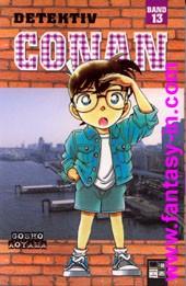Detektiv Conan: Band 13