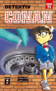 Detektiv Conan: Conan 75