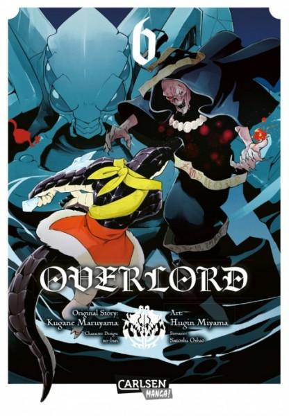 Overlord Band 06