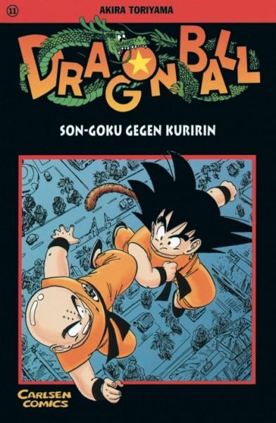 Dragon Ball Band 11