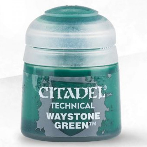 Citadel Technical: Waystone Green 12ml