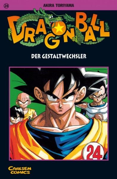 Dragon Ball Band 24