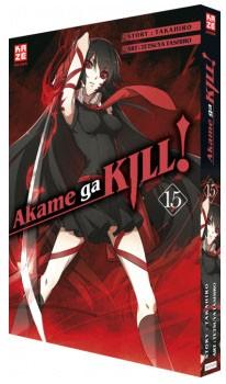 Akame ga Kill! Bd. 15
