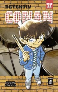 Detektiv Conan: Conan 88