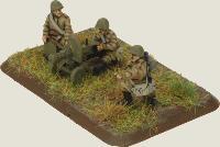 Flames of War SU: Maksim MG Company (Plastic)