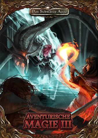 DSA5 Aventurische Magie 3 (Taschenbuch)
