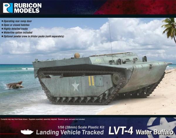 Allied LVT-4