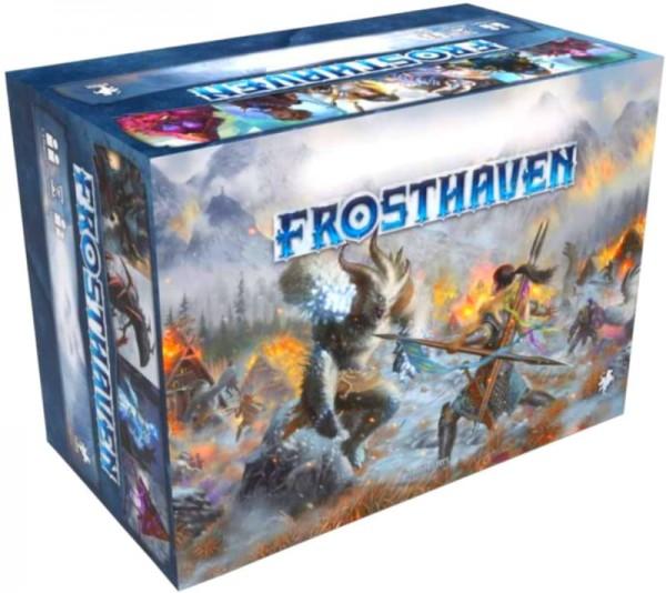 Frosthaven (DE)