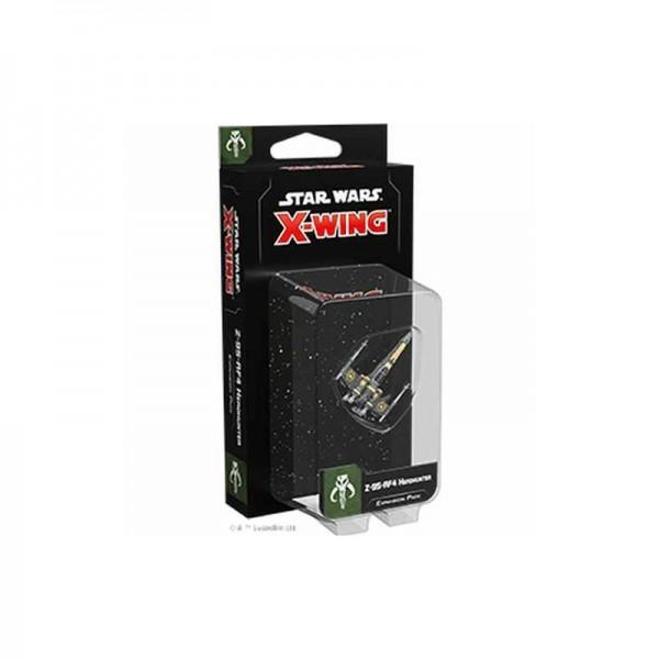 Star Wars: X-Wing 2. Edition Z-95-AF4-Kopfjäger