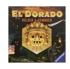 Wettlauf nach El Dorado - Helden & Dämonen Erweiterung (DE)