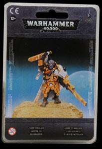 Warhammer 40k Tau: Tau Empire Kader-Feuerklinge