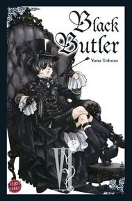 Black Butler Bd. 06