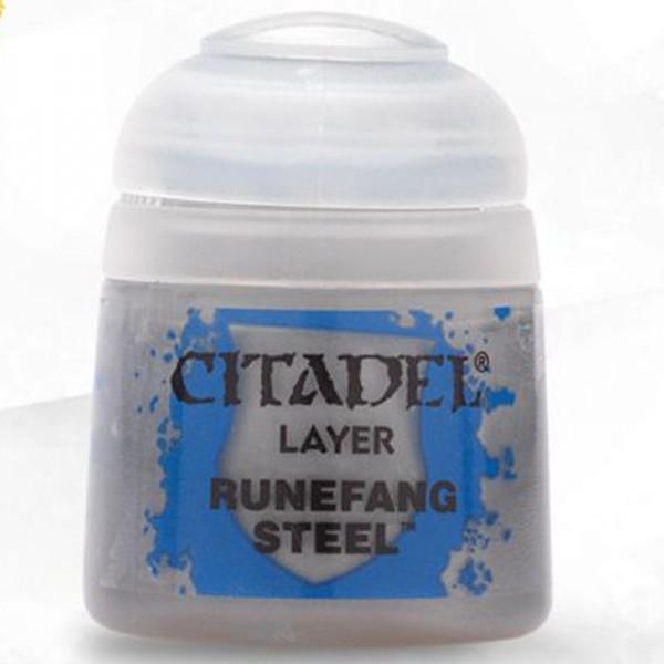 Layer: Runefang Steel 12ml