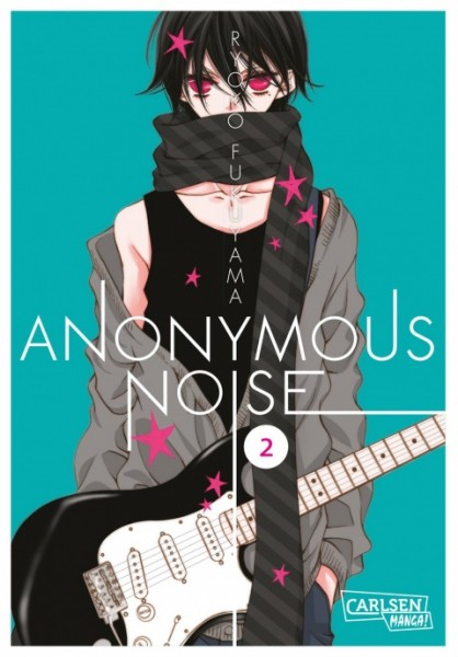 Anonymous Noise Band 02