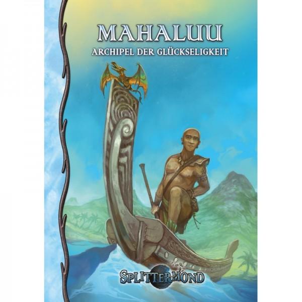 Splittermond: Mahaluu, Archipel der Glückseligkeit