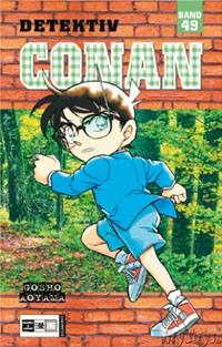 Detektiv Conan Band 049
