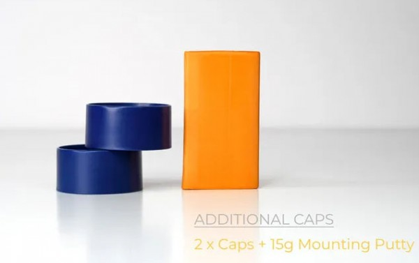 Painting Handle – RGG360 2x additional caps