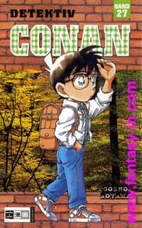 Detektiv Conan: Band 27