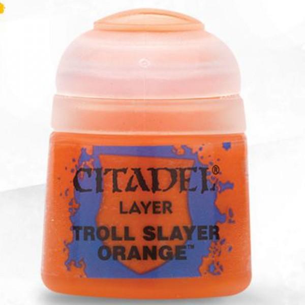 Layer: Troll Slayer Orange 12ml