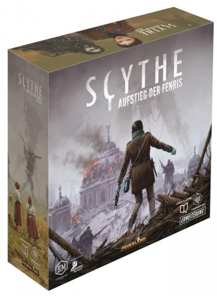 Scythe: Aufstieg der Fenris (deutsch)