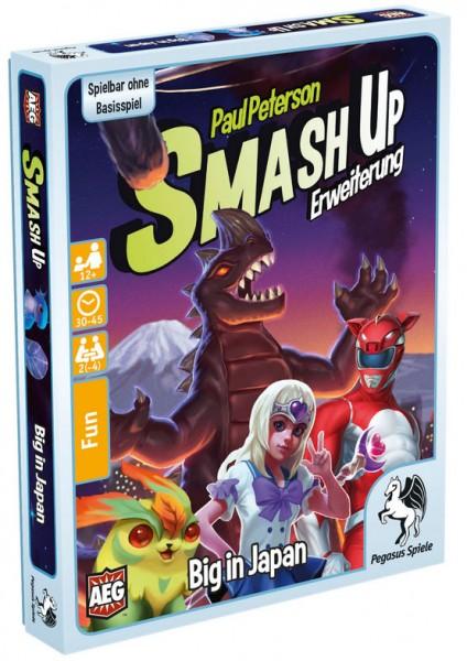 Smash Up: Big in Japan Erw.