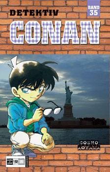 Detektiv Conan: Band 35