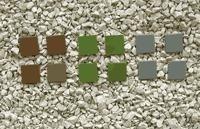 Renedra: Plastik Basen 20x20mm (x40)