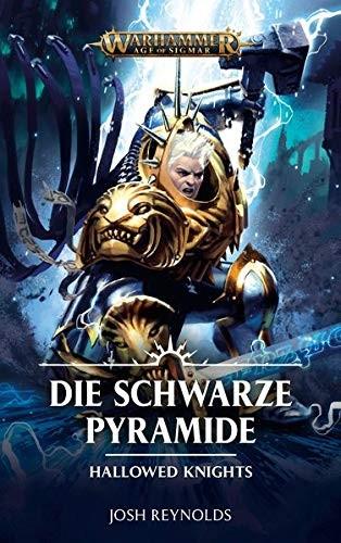 Warhammer Age of Sigmar - Die Schwarze Pyramide