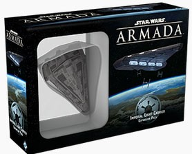 Imperialer Leichter Träger - Star Wars Armada