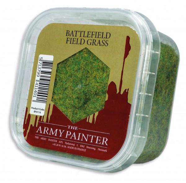 The Army Painter: Battlefield Field Grass (Neu)
