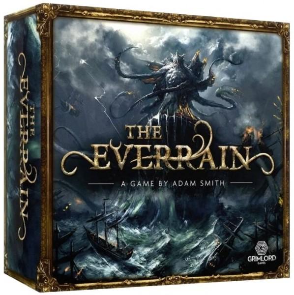 The Everrain (DE)