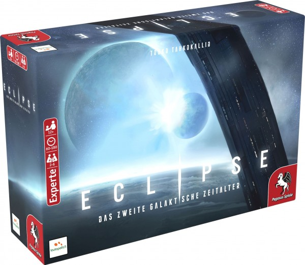 Eclipse - 2. Edition (DE)
