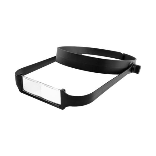 Vallejo Tool - Lightweight Headband Magnifier with 4 Lenses