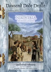 Nikostria: Im Herzen Chryseias