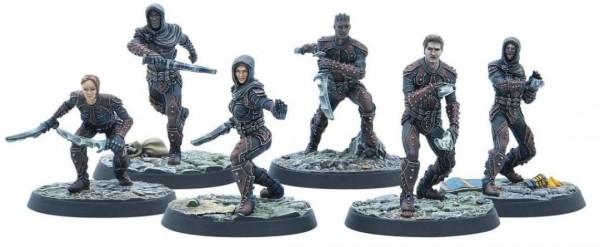 Dark Brotherhood Aspirants - The Elder Scrolls - Call to Arms