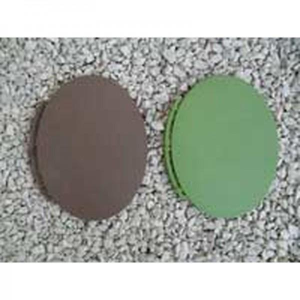 Renedra: Plastik Basen Oval 115x88mm (x4)