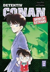 Detektiv Conan: Conan Special Shinichi returns