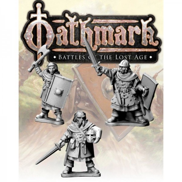 Oathmark: Human Champions